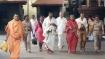 ಡಿಜಿಪಿ ಕೊಲ್ಲೂರಿಗೆ ಭೇಟಿ, ಚಂಡಿಕಾ ಹೋಮದಲ್ಲಿ ಭಾಗಿ