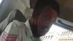 ವೈರಲ್ ವಿಡಿಯೋ; ಪೊಲೀಸ್ ಅಲ್ಲ ಚಾಲಕನ ವಿರುದ್ಧ ಎಫ್ಐಆರ್