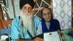 83ನೇ ವಯಸ್ಸಲ್ಲಿ ಎಂ.ಎ., ಇಂಗ್ಲಿಷ್ ಪದವಿ ಪಡೆದ ಸೋಹನ್ ಸಿಂಗ್ ಗಿಲ್