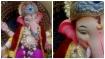 ಬೆಳಗಾವಿಯಲ್ಲಿ ಗಣೇಶ ಮೂರ್ತಿ ಕಣ್ಣಲ್ಲಿ ನೀರು; ಆತಂಕಗೊಂಡ ಜನ