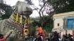 ದಸರಾ ಹಿನ್ನೆಲೆ ಸಚಿವ ಸೋಮಣ್ಣ ಅವರಿಂದ ಸ್ವಚ್ಛತಾ ಪರಿಶೀಲನೆ