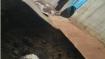 ಭದ್ರಾ ಯೋಜನೆ ಮುಗಿಯುವ ಮುನ್ನವೇ ಹೊಸದುರ್ಗದಲ್ಲಿ ಕೊಚ್ಚಿ ಹೋದ ಕಾಲುವೆ