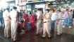 Breaking: ಹುಬ್ಬಳ್ಳಿ ರೈಲ್ವೆ ನಿಲ್ದಾಣದಲ್ಲಿ ಸ್ಪೋಟ: ಓರ್ವನ ಕೈ ಕಟ್