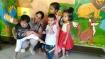 ಮಗಳನ್ನು ಅಂಗನವಾಡಿಗೆ ಸೇರಿಸಿ ಮಾದರಿಯಾದ ಕೊಡಗು ಎಸ್ ಪಿ ಡಾ.ಸುಮನ್