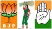 ಉಪ ಚುನಾವಣೆ: ಬಿಜೆಪಿ, ಕಾಂಗ್ರೆಸ್, ಜೆಡಿಎಸ್ ಅಭ್ಯರ್ಥಿಗಳ ಪಟ್ಟಿ