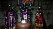 ಕರುನಾಡಿನ ತುಂಗಭದ್ರೆಯ ತಟದಲ್ಲಿ ನೆಲೆಸಿದ್ದನಾ ಅಯೋಧ್ಯೆಯ ಶ್ರೀರಾಮ?