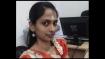 ಎಐಡಿಎಂಗೆ ಫ್ಲ್ಯಾಗ್ಪೋಲ್ ತಪ್ಪಿಸಲು ಹೋಗಿ ಟ್ರಕ್ ಅಡಿಗಾದ ಯುವತಿ