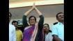 ಉಪ ಚುನಾವಣೆ: ಸಂಸದೆ ಸುಮಲತಾ ಅಂಬರೀಶ್ ಬೆಂಬಲ ಯಾರಿಗೆ?