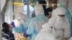 ಭಾರತ: ಮೊದಲ ಬಾರಿಗೆ ಒಂದೇ ದಿನದಲ್ಲಿ ಕಾಲು ಲಕ್ಷ ದಾಟಿದ ಕೊರೊನಾ ಸೋಂಕಿತರು
