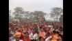 ಪಶ್ಚಿಮ ಬಂಗಾಳದಲ್ಲಿ ಮತ್ತೆ ಮತ್ತೆ ಮೊಳಗಿದ 'ಗೋಲಿ ಮಾರೋ' ಘೋಷಣೆ