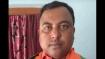 ಪಶ್ಚಿಮ ಬಂಗಾಳ: ಬಿಜೆಪಿ ಯುವ ಮೋರ್ಚಾ ನಾಯಕನಿಗೆ ಗುಂಡಿಕ್ಕಿ ಹತ್ಯೆ