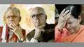 ಬಾಬ್ರಿ ಮಸೀದಿ ಪ್ರಕರಣ: 9 ತಿಂಗಳಲ್ಲಿ ಅಡ್ವಾಣಿ, ಜೋಶಿ, ಉಮಾ ಭಾರತಿ ಭವಿಷ್ಯ ಪ್ರಕಟ