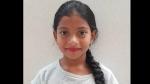 ಸ್ಪೀಡ್ ಸ್ಕೇಟಿಂಗ್: ಮಂಗಳೂರಿನ ಅನಘಾ ಚಿನ್ನದ ಸಾಧನೆ