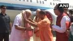 ವಾರಣಾಸಿಯಲ್ಲಿ ನಿಯೋಜಿತ ಪ್ರಧಾನಿ LIVE: ಕಾಶಿವಿಶ್ವನಾಥನಿಗೆ ನಮೋ