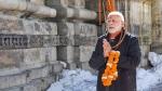 ಕೇದಾರನಾಥದಲ್ಲಿ ಮೋದಿ ಧ್ಯಾನ, ಕಾಶಿಯಲ್ಲಿ 'ಮತಧ್ಯಾನ'