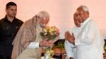 ಮೋದಿ ಸರ್ಕಾರ ಮತ್ತೆ ಬರಲಿದೆ: ನಿತೀಶ್ ಕುಮಾರ್ ವಿಶ್ವಾಸ