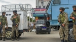 ಐಬಿ ಹೈಅಲರ್ಟ್: ಸಮುದ್ರದ ಮೂಲಕ ಭಾರತದತ್ತ 15 ಐಎಸ್ ಉಗ್ರರು