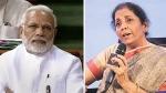 ಆದಾಯ ತೆರಿಗೆ ಮಿತಿ, ಮೋದಿ ಸರ್ಕಾರ 2.0 ಬಜೆಟ್ ನಿರೀಕ್ಷೆಯೇನು?