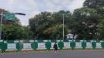 ಬ್ರಿಗೆಡ್, ಎಂಜಿ ರಸ್ತೆಯಲ್ಲಿ ಪಾರ್ಕಿಂಗ್ ನಿಷೇಧ, ಅಂಗಡಿ ಮಾಲೀಕರ ಪರದಾಟ