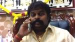 ಮನ್ಸೂರ್ ಸ್ಫೋಟಕ ವಿಡಿಯೋ ಆರೋಪ ಅಲ್ಲಗೆಳೆದ ಟಿಎ ಶರವಣ