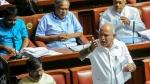 Trust vote ಚರ್ಚೆ ಶುಕ್ರವಾರಕ್ಕೆ : ಬಿಜೆಪಿಯಿಂದ ಅಹೋರಾತ್ರಿ ಧರಣಿ