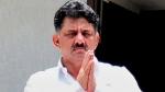ಅತೃಪ್ತ ಶಾಸಕ ಮಿತ್ರರಿಗೆ ಡಿ.ಕೆ.ಶಿವಕುಮಾರ್ ವಿನಮ್ರ ಸಂದೇಶ