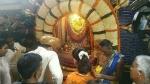 ನಾಡ ಅಧಿದೇವತೆ ಚಾಮುಂಡಿಗೆ ವೈಭವದ ವರ್ಧಂತಿ ಸಂಭ್ರಮ