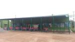 ಬಂಡೀಪುರದ ಹೊಸ ಸಫಾರಿ ಗೇಟ್; ತಿಂಗಳು ಕಳೆದರೂ ಇಲ್ಲ ಮೂಲಸೌಲಭ್ಯ