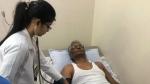 ನಾಪತ್ತೆಯಾಗಿದ್ದ ಕಾಂಗ್ರೆಸ್ ಶಾಸಕ ಮುಂಬೈ ಆಸ್ಪತ್ರೆಯಲ್ಲಿ ಪತ್ತೆ