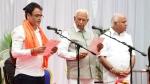 ಮೊದಲ ಬಾರಿ ಸಚಿವರಾದ ಡಾ. ಅಶ್ವತ್ಥ್ ನಾರಾಯಣ ಪರಿಚಯ