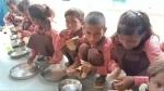 ಸರ್ಕಾರಿ ಶಾಲೆ ಮಕ್ಕಳಿಗೆ ಕಳಪೆ ಆಹಾರ: ಪ್ರಿಯಾಂಕಾ ಗಾಂಧಿ ಆಕ್ರೋಶ