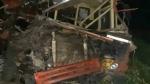 ಮಹಾರಾಷ್ಟ್ರದಲ್ಲಿ ಧುಳೆ ಜಿಲ್ಲೆಯಲ್ಲಿ ಭೀಕರ ಅಪಘಾತ, 15 ಮಂದಿ ಸಾವು