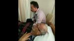 ವಿ. ಜಿ. ಸಿದ್ದಾರ್ಥ ತಂದೆ ಗಂಗಯ್ಯ ಹೆಗ್ಡೆ ವಿಧಿವಶ