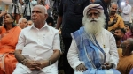 'ಕಾವೇರಿ ಕೂಗು' ದೇಣಿಗೆ ಎತ್ತುವಳಿ: ಸದ್ಗುರು ವಿರುದ್ಧ ದೂರು