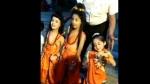 ಪುಟಾಣಿ 'ಸೀತಾ ಮಾತೆ'ಯ ನೃತ್ಯದ ಮೋಡಿಗೆ ಎಲ್ಲರೂ ಫಿದಾ: ವೈರಲ್ ವಿಡಿಯೋ