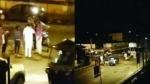 ಮೈಸೂರಿನಲ್ಲಿ ಪೊಲೀಸ್ ಸಿಬ್ಬಂದಿ ಮೇಲೆ ಹಲ್ಲೆ; ವೀಡಿಯೋ ವೈರಲ್