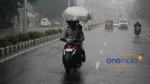 ಮತ್ತಷ್ಟು ವಾಯುಭಾರ ಕುಸಿತ, ಬೆಂಗಳೂರಲ್ಲಿ 4 ದಿನ ಗುಡುಗು ಸಹಿತ ಮಳೆ