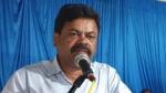 ಪರಮೇಶ್ವರ್ ಆಪ್ತ ಸಹಾಯಕನನ್ನು ಮುಗಿಸಲಾಗಿದೆ: ರೇಣುಕಾಚಾರ್ಯ