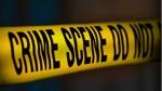 ಹಾಡಹಗಲಿನಲ್ಲಿ ಪೊಲೀಸ್ ಠಾಣೆ ಎದುರಲ್ಲೇ ನಡೆಯಿತು ವೃದ್ಧನ ಕೊಲೆ