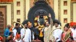 ಮಹಾರಾಷ್ಟ್ರಕ್ಕೆ ಉದ್ಧವ್ ಠಾಕ್ರೆ ಸಿಎಂ, ಅಜಿತ್ ಪವಾರ್, ಬಾಳಾಸಾಹೇಬ್ ಡಿಸಿಎಂ?