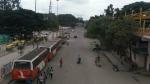 ಮೆಜೆಸ್ಟಿಕ್ ಬಸ್ ನಿಲ್ದಾಣದಲ್ಲಿ ಪ್ಲಾಸ್ಟಿಕ್ ಬಾಟಲಿ ಕ್ರಷರ್ ಯಂತ್ರ