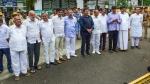 Karnataka MLAs Disqualification Case Verdict Live Updates : ಅನರ್ಹ ಶಾಸಕರ ತೀರ್ಪು