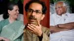 ಸೇನಾಕ್ಕೆ ಸಿಎಂ ಸ್ಥಾನ, ಎನ್ಸಿಪಿ-ಕಾಂಗ್ರೆಸ್ಸಿಗೆ 2 ಡಿಸಿಎಂ ಹೊಸ ಡೀಲ್?