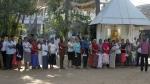 ಶ್ರೀಲಂಕಾ ಚುನಾವಣೆ: ಮುಸ್ಲಿಂ ಮತದಾರರಿದ್ದ ಬಸ್ ಮೇಲೆ ಗುಂಡಿನ ದಾಳಿ