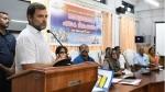 ಭಾರತ ಈಗ ಅತ್ಯಾಚಾರದ ರಾಜಧಾನಿಯಾಗಿದೆ: ರಾಹುಲ್ ಗಾಂಧಿ