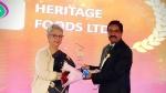 ಆಹಾರ ಸುರಕ್ಷಾ ಶೃಂಗ ಪ್ರಶಸ್ತಿ-2019: 2 ಪ್ರಶಸ್ತಿ ಗೆದ್ದ ಹೆರಿಟೇಜ್ ಫುಡ್ಸ್