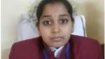 ಹಸು ದಾಳಿಯಿಂದ ತಮ್ಮನನ್ನು ಕಾಪಾಡಿದ್ದ ಹೊನ್ನಾವರದ ಆರತಿಗೆ ರಾಷ್ಟ್ರೀಯ ಶೌರ್ಯ ಪ್ರಶಸ್ತಿ