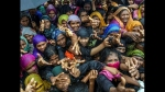 ಸಿಎಎ ಬಳಿಕ ವಲಸಿಗರಲ್ಲಿ ಭಯ: ಬಾಂಗ್ಲಾಕ್ಕೆ ದೌಡು