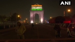 71st Republic Day Live Updates: ರಾಜಪಥದಲ್ಲಿ ಗಣರಾಜ್ಯೋತ್ಸವ ಸಂಭ್ರಮದ ಪೆರೇಡ್