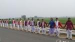 5 ಕೋಟಿಗೂ ಅಧಿಕ ಜನರಿಂದ ಮಾನವ ಸರಪಳಿ: ಬಿಹಾರದಲ್ಲಿ ವಿಶ್ವದಾಖಲೆ